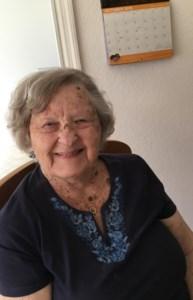 Doris S.  Wieland