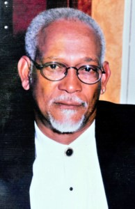 Christopher A.  Peart