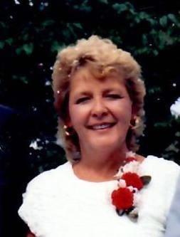 Brenda Arlene  Dugdale