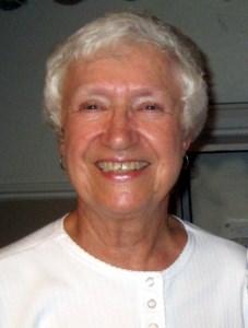 Margaret Jean  Hurley