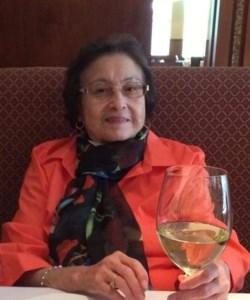 Yvonne R  Marquez