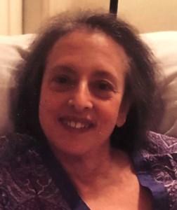 Ellen Harriet   (Gelfand) Alibrando