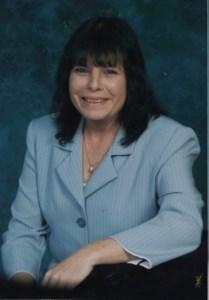 Rita Kay  Smith