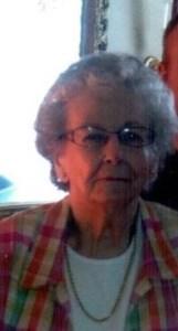 Edna  Bethel