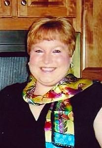 Alicia Joanne  Cline