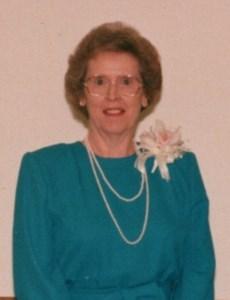 Myrna C.  Sowell