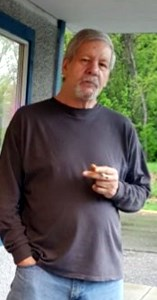 John Edward  Sherer