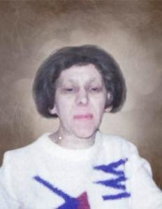 Louisette  Pedneault