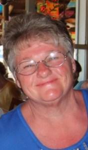 Etta Mae  McPhearson