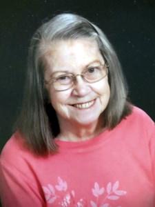 Martha Phyllis  Clark