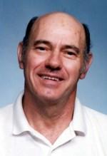 Ronald St. Pierre
