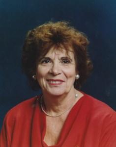 Jeannine (Née Brousseau)  Pelletier