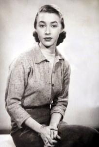 Ruth Dunwody  Wilson