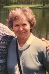 Joan Evelyn  Heinsohn Seiler