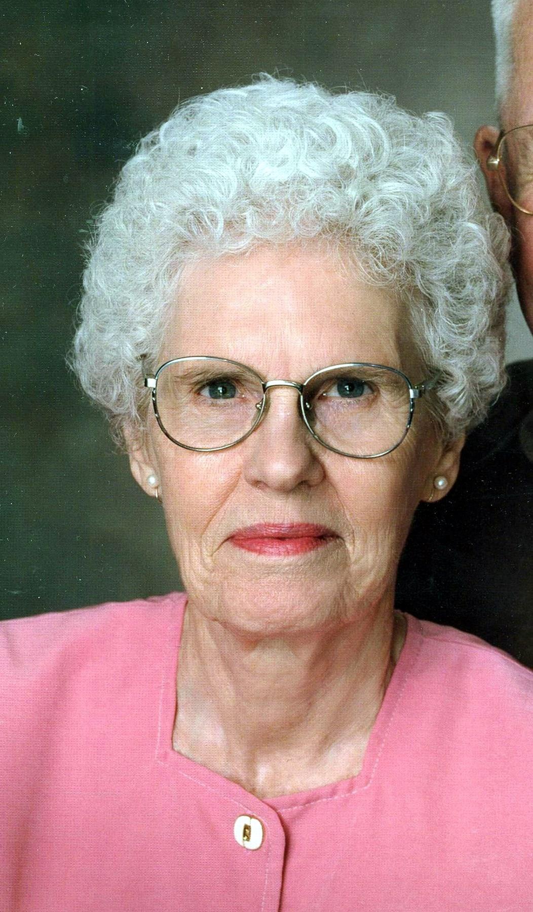 Helen Louise  (Hannan) Berryhill