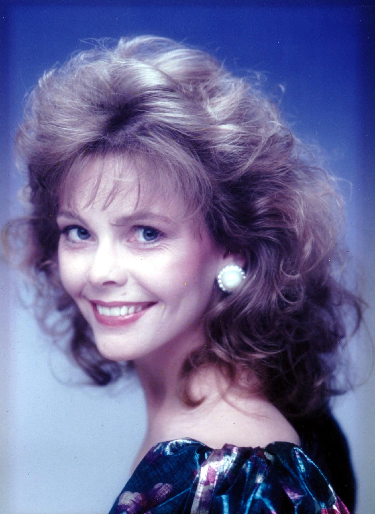 Brenda Kay  Randall