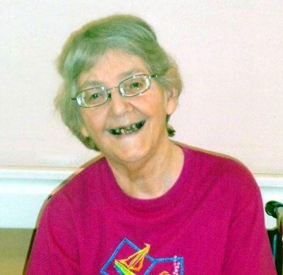 Carolyn Voelkel