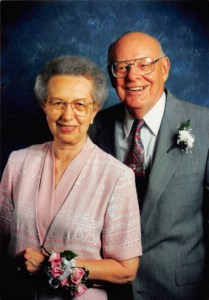 Mildred & Irvin  Janovsky