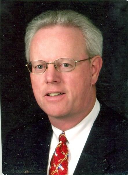 James M.  Bagley