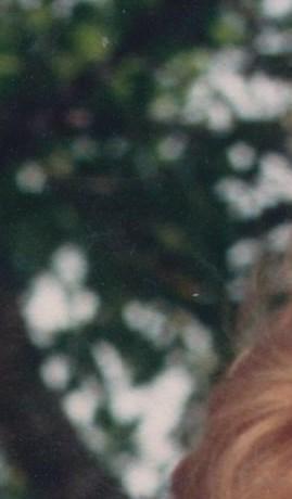 Gloria Lee  (Fry) Irle