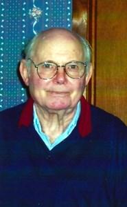 Arthur Horace  Thomas