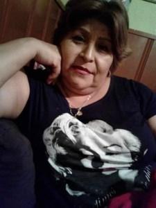 Rosita  Sandoval