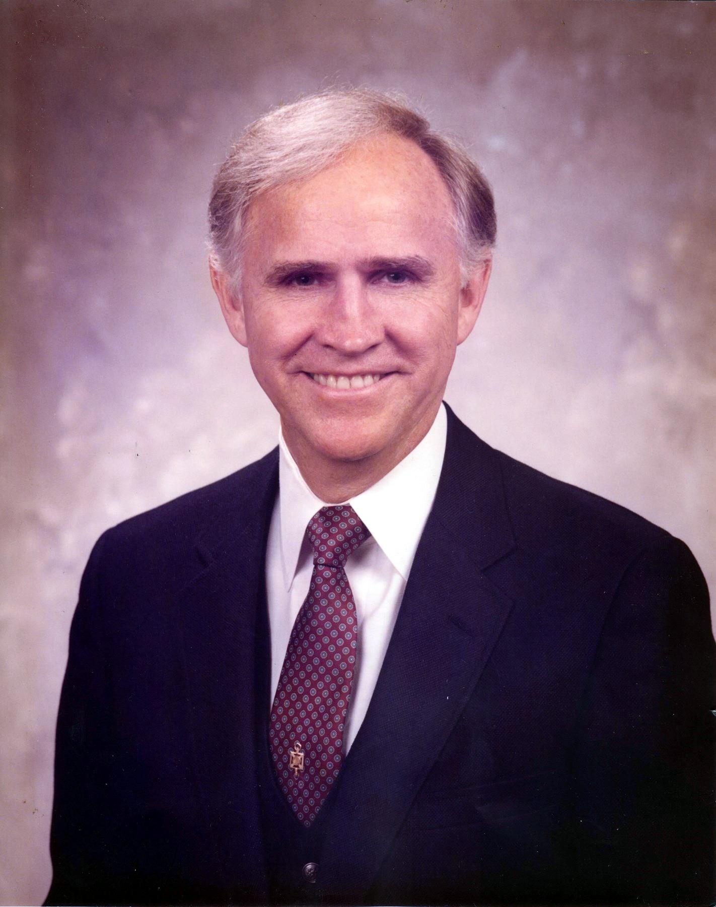 William Morgan  Harvill Sr.