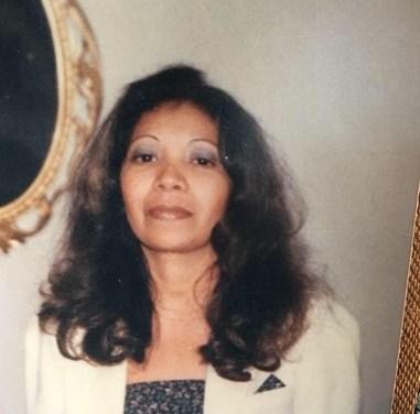 Maria Soriano