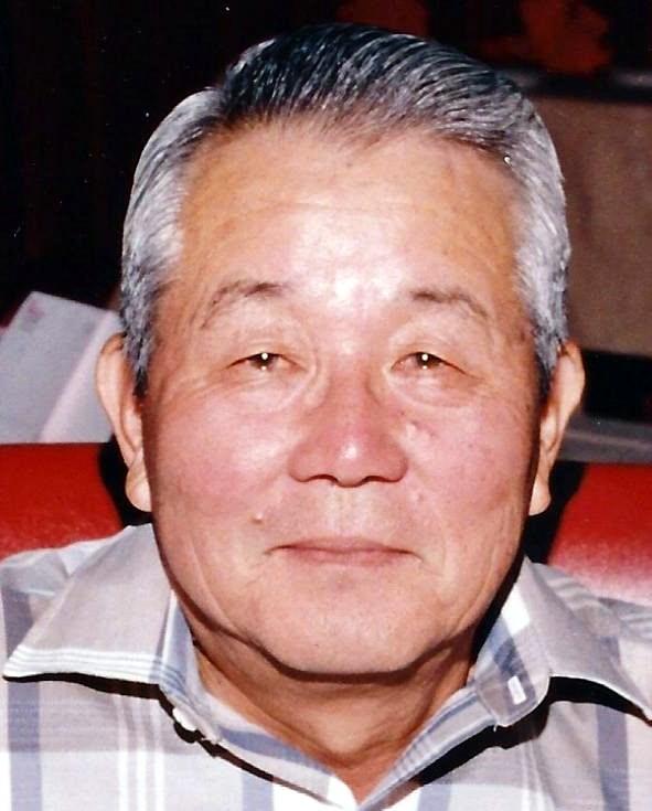 Yoshiki R.  Shishido