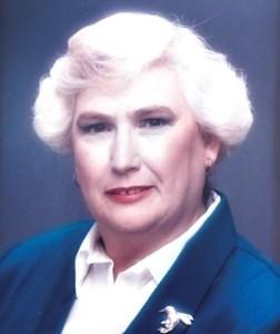 Hazel Mae Dudgeon  Mann