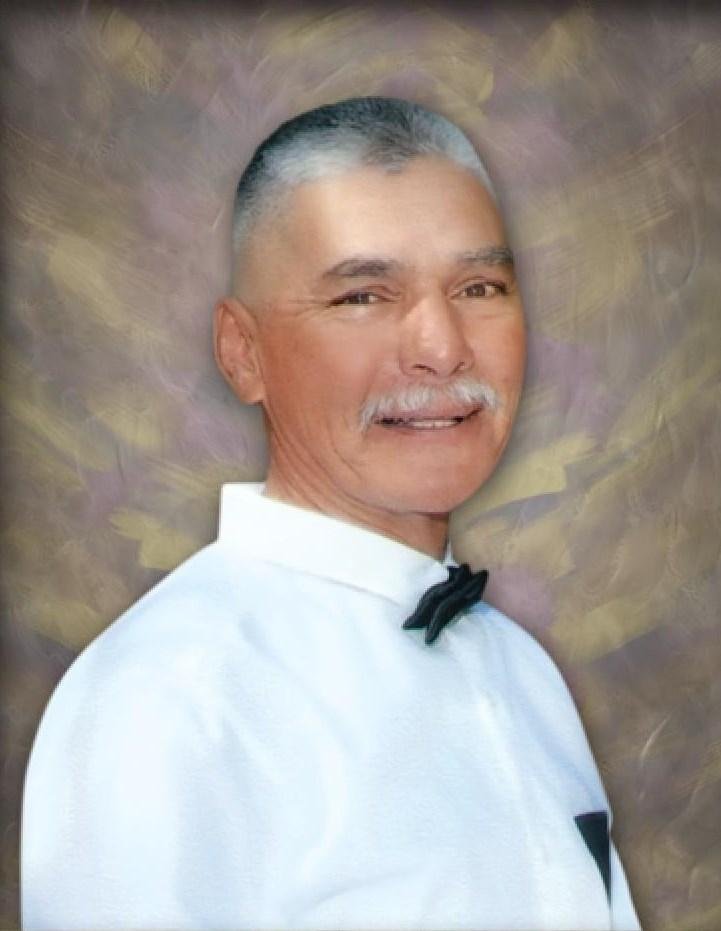 Frank Joseph Moya Obituary - San Bernardino, CA