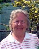 Gloria Gebo