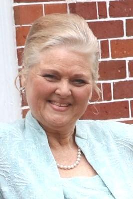 Gloria Clodfelter