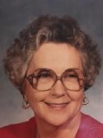 Gladys Horn