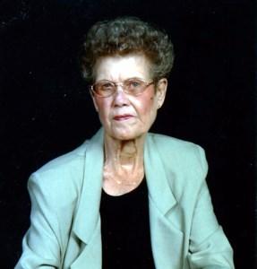 Georgia P.  Wenske