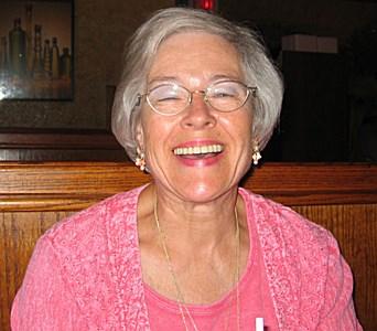 Margaret  Cobb