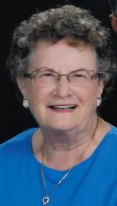 Shirley B.  Jarrett