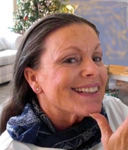Amy Elizabeth  Duffy
