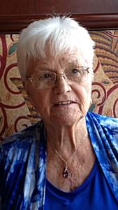 """Ingeborg """"Inge"""" Johanna  Hedeker"""
