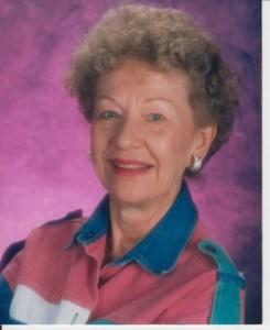 Eleanor June  Adams