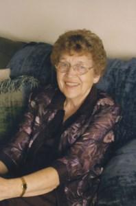 Mary Elizabeth  Heien