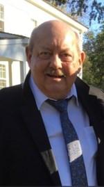 Robert Pinder