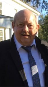 Robert .  Pinder Jr.