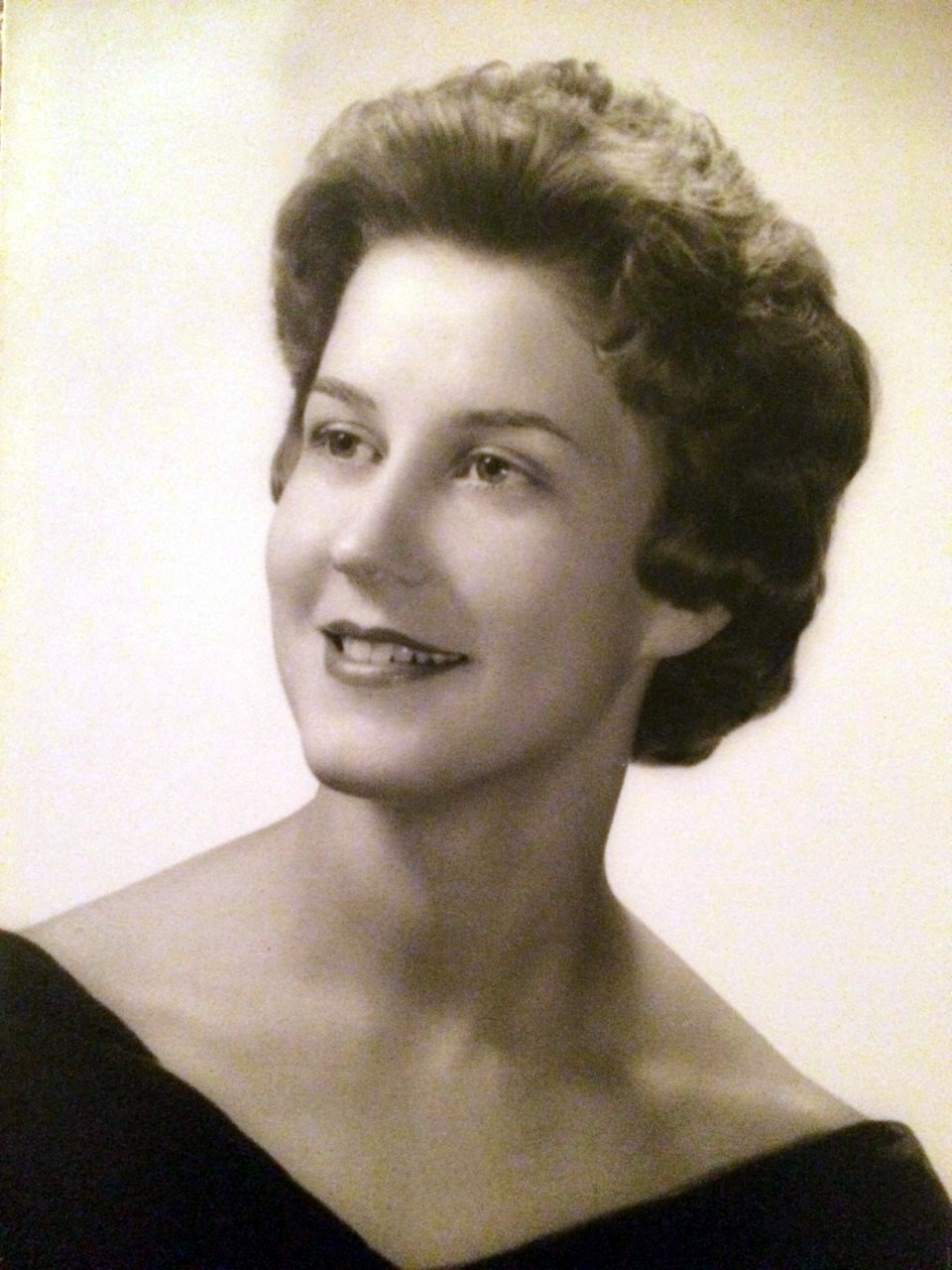 Nancy Wilkins  Arrington