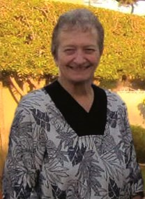 Carol May  Hurtado
