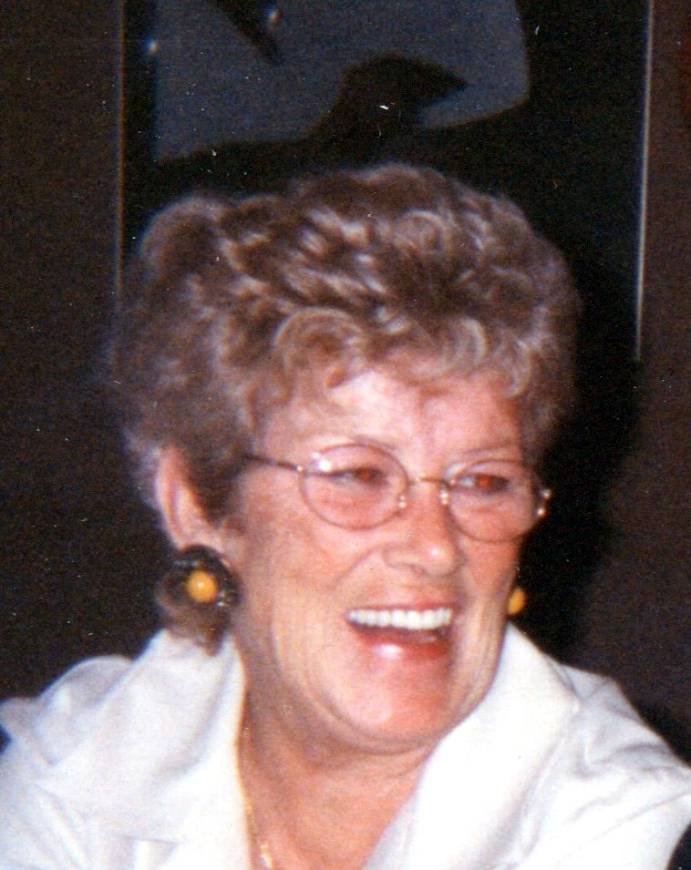 Lucille  Gagné