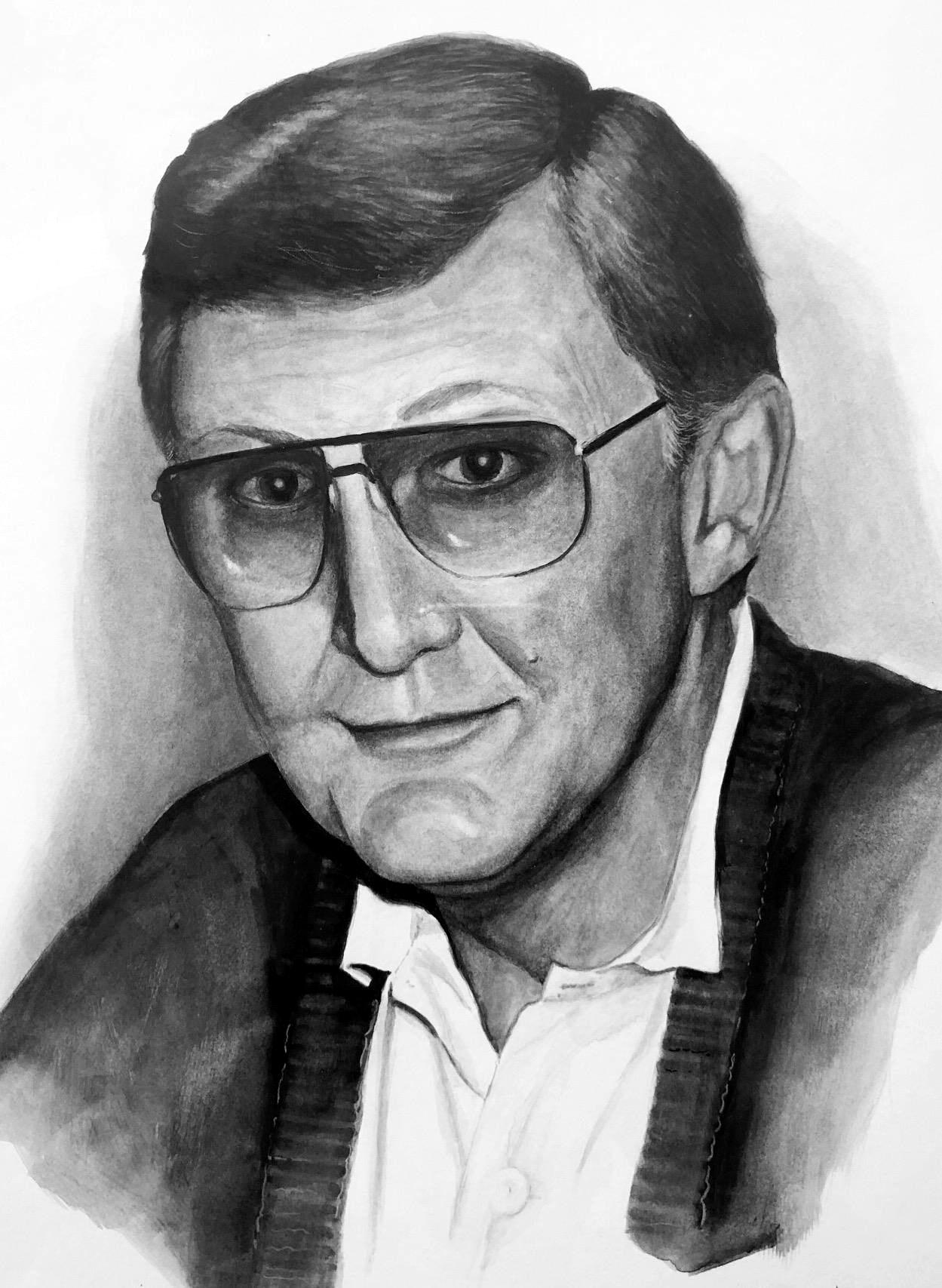 Gerald Lionel  Tittensor