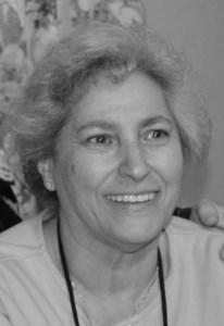 Paulette Ann  Falcon