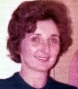 Margareta  Wolfe