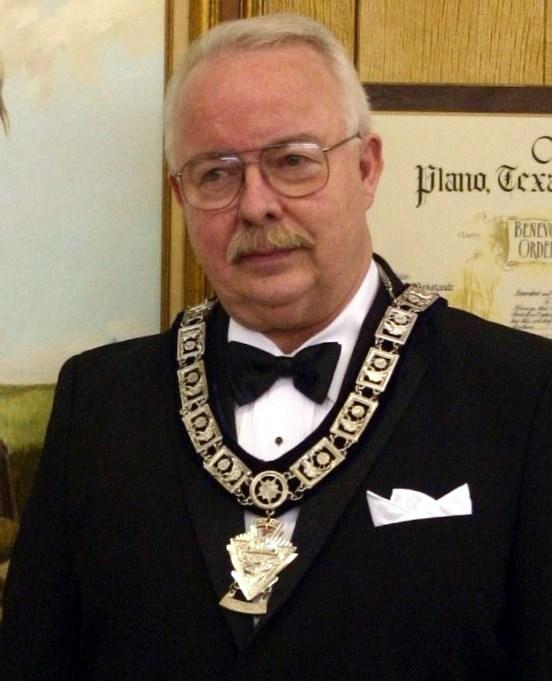 Jerald Roy  Schneider